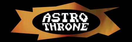 astrothrone